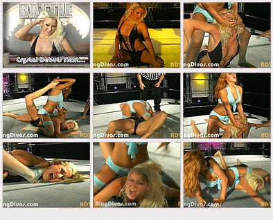 DOWNLOAD - Crystal vs. SoCal Val (SleeperGirls vs Battle Angels)