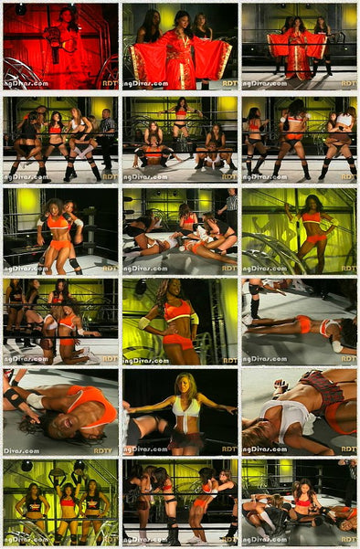 DOWNLOAD - DragonStar vs. Crystal & Amber (Last Stand 2007)