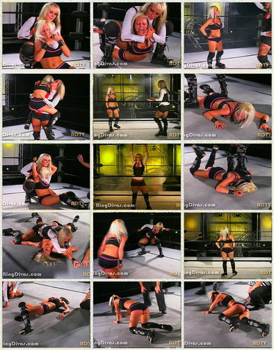DOWNLOAD - Jessicka Havoc vs. Suicide II (SOE 2008)
