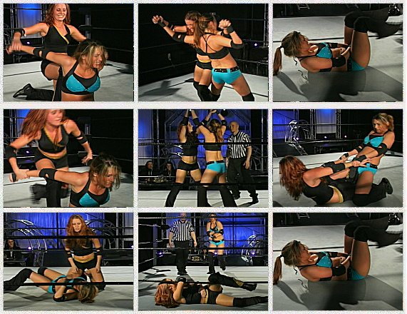 DOWNLOAD - Lacey vs. Rain (New Years Resolution 2007)
