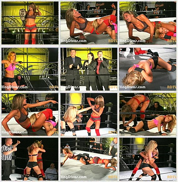 DOWNLOAD - Amy Love vs. Lexi Lane (Divamania 2007)