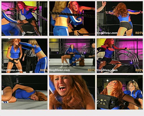 DOWNLOAD - Low Blows Vol.1 (Tiana vs. SoCal Val)