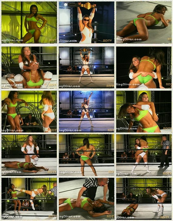 DOWNLOAD - Sam Sexton vs. Crystal Johnson II (SOE 2008)