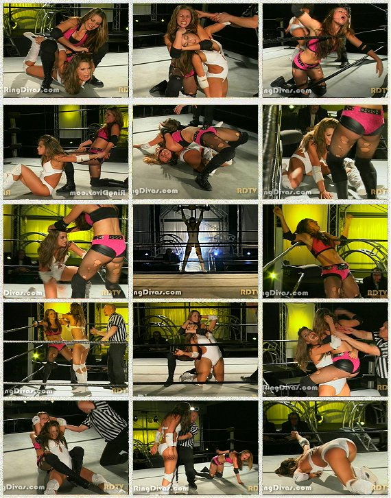 DOWNLOAD - Sam Sexton vs. Lacey (World Title Match NYR 2008)