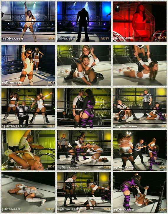 DOWNLOAD - Sam Yubari Vanessa Jessicka (World Title ROTC 2007)