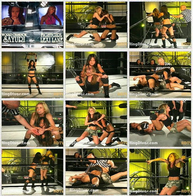 DOWNLOAD - Empress Sayuri vs. Lexi Lane (World Title Match)