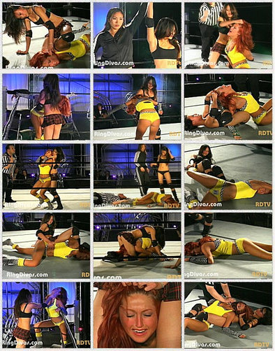 DOWNLOAD - Sayuri vs. SoCal Val (State Of Emergency 2007)