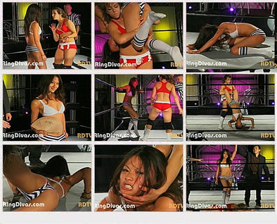 DOWNLOAD - Sayuri vs. Tiana Ringer (Girls Night Out)