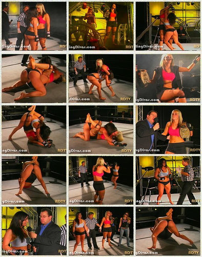DOWNLOAD - Tina Lockhart vs. Jessicka (KO Angels Crossroads 08)