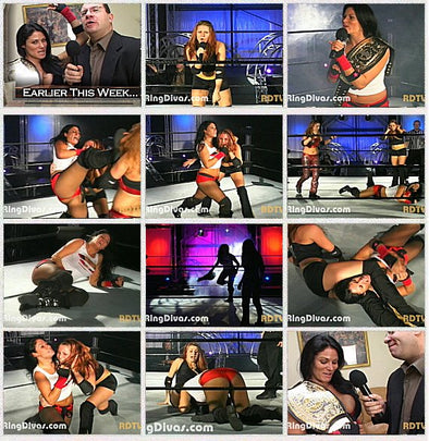 DOWNLOAD - Tracy Brooks v Lacey v Rain (State Of Emergency 2007)