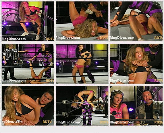 DOWNLOAD - Vanessa vs. Hazel (Girls Night Out)