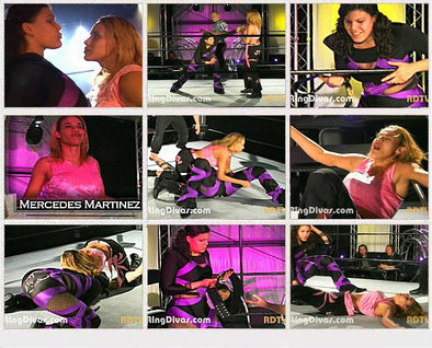 DOWNLOAD - Vanessa vs. Mercedes (World Title Match)
