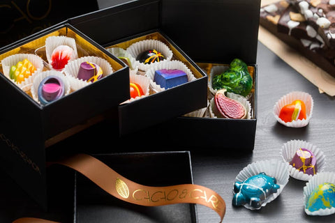 Best Box of Chocolates for Gifts, Best Chocolate Gifts to Send, Boxes of Chocolates for a Gift