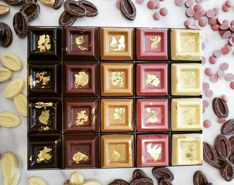 Luxury Chocolate Bars, Top 10 Luxury Chocolate Brands in the World, Top 10 Luxury Chocolate Brands