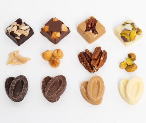 Gourmet Chocolate Online, Best Gourmet Chocolates, Gourmet Chocolate Gifts