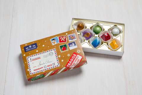 chocolates for holidays, best chocolates for holiday gifts, best chocolates for the holidays