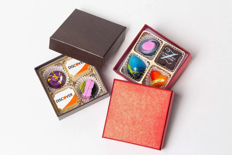 Business gifts, Corporate Chocolate Gift Ideas, Personalised Business Gifts