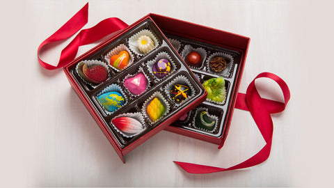 Best gifts for chocolate lovers, Best chocolate gifts to send, Best box of chocolates for gifts