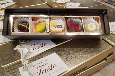 Corporate Chocolate Gifts, Corporate Logo Chocolates, Corporate Gifts