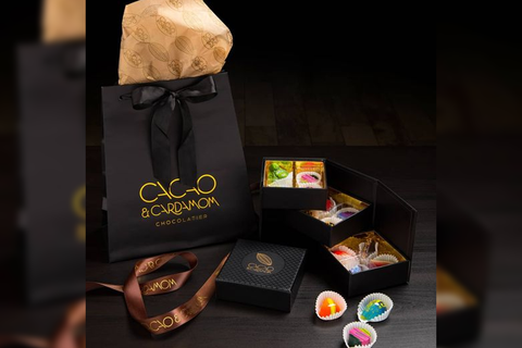 thanksgiving chocolate delivery, thanksgiving personalized chocolate gifts, thanksgiving chocolate delivery houston