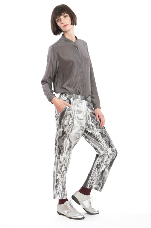 Trousers Ice-Crystal