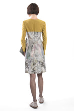 Laden Sie das Bild in den Galerie-Viewer, Changeable Dress Grey-Yellow