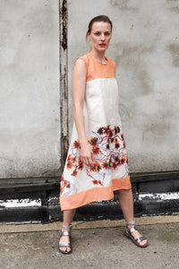 loose cut A-line dress from Berlin