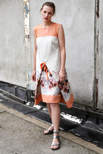 Laden Sie das Bild in den Galerie-Viewer, Orange Blossom Dress