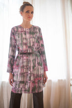 Laden Sie das Bild in den Galerie-Viewer, Tunic Dress with belt