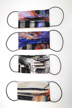 Laden Sie das Bild in den Galerie-Viewer, Chimera Set of 4 Face Masks 18€ per Piece