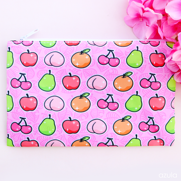 FRUITS ✦ POUCH