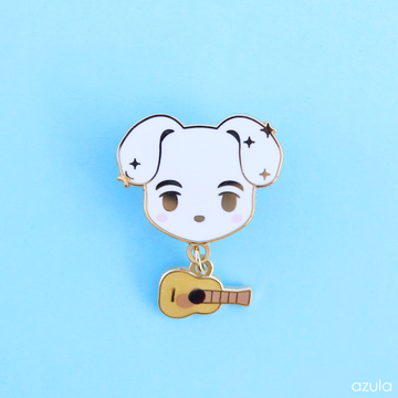 KK SLIDER ✦ ENAMEL PIN