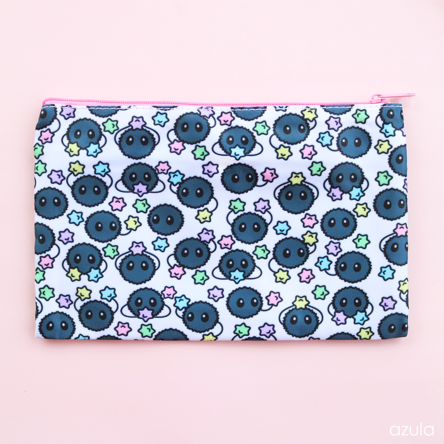 SOOT SPRITE ✦ POUCH