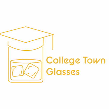 College Town Glasses