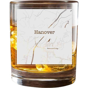 Hanover College Town Glasses (Set of 2)