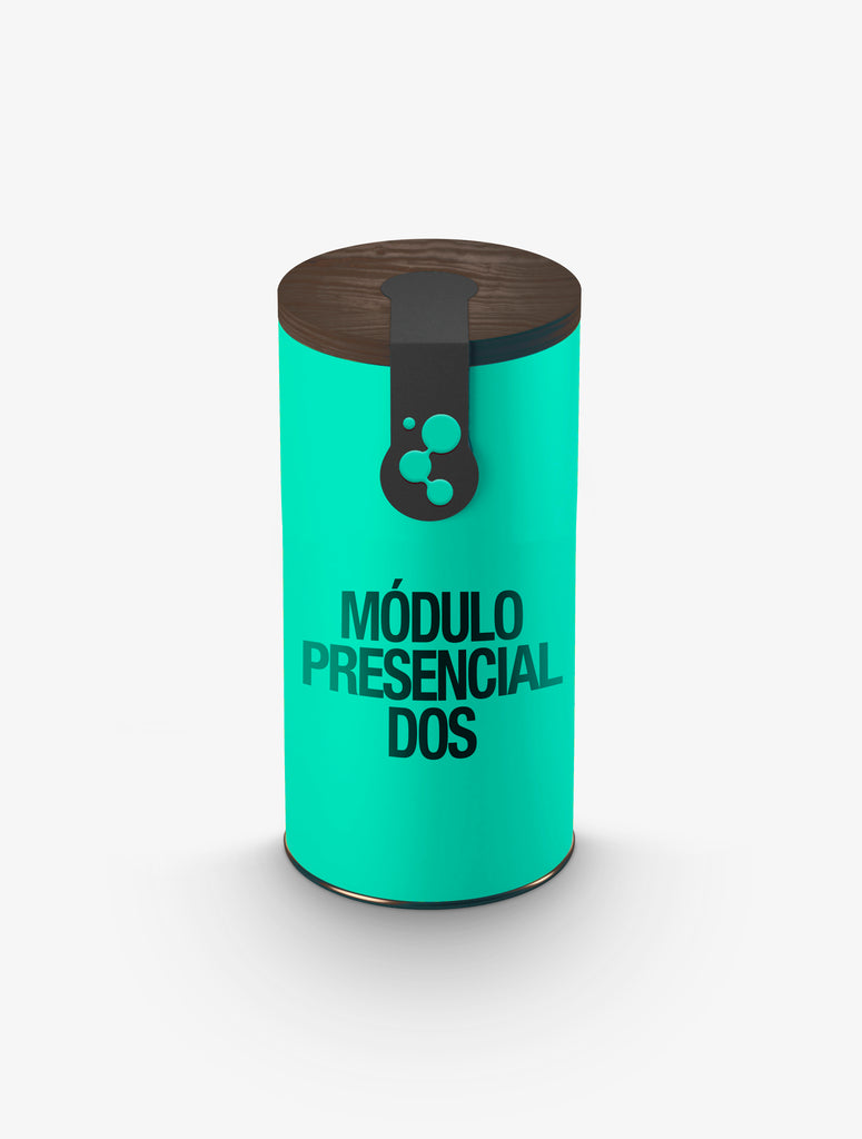 Módulo Presencial DOS: Logística y Marketing 2.0