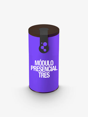 Módulo Presencial TRES: Growth Hacking and Scaling