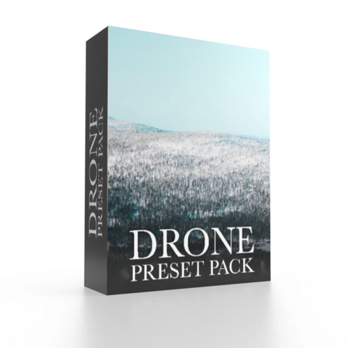 Drone Preset Pack