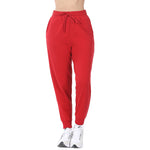 Joggers Sweatpants  {Dark Red}