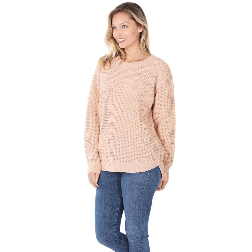 Sweeter in Spring Sweater