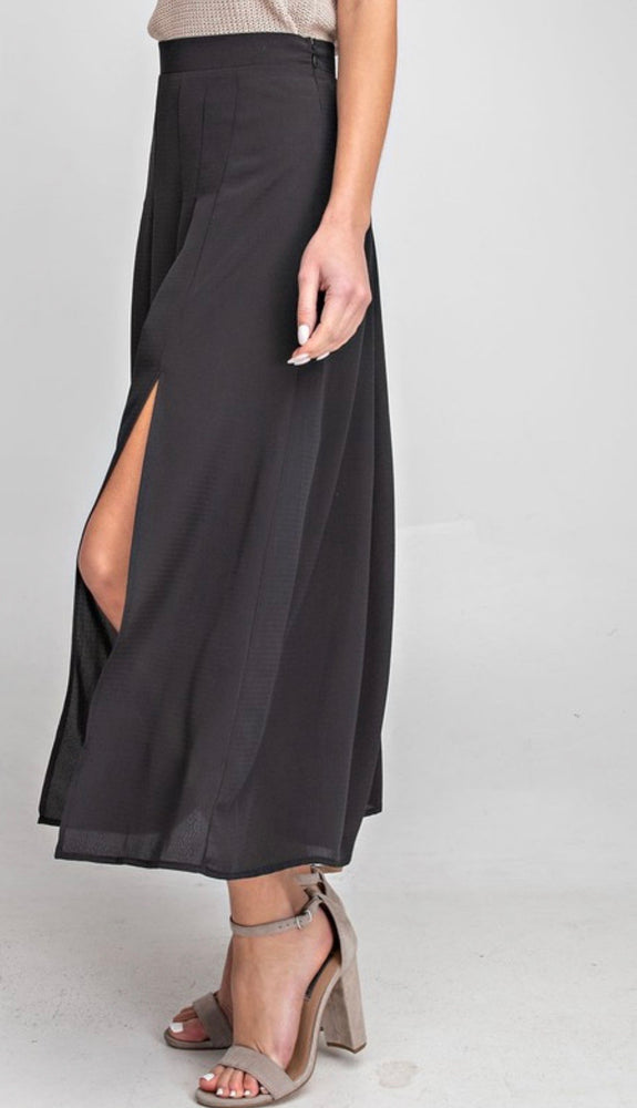 Pleated Perfection Skirt
