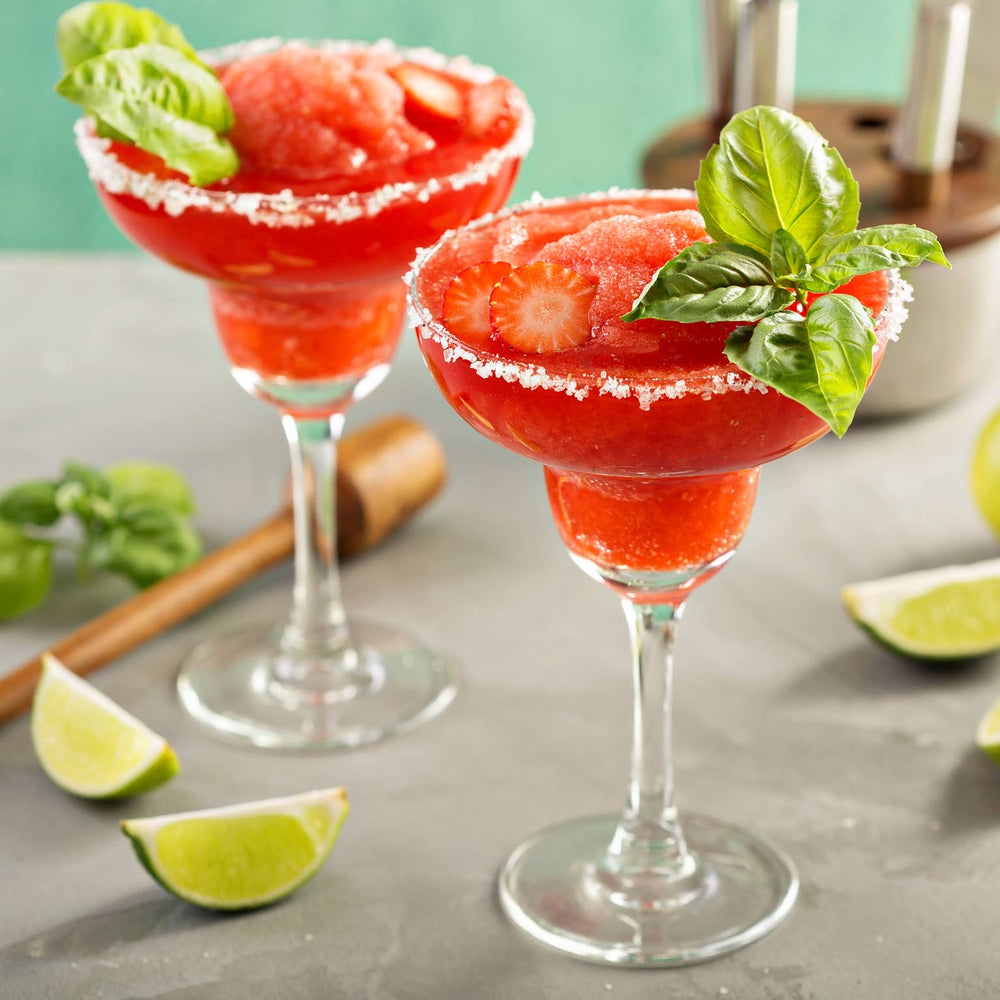 Strawberry Daiquiri  Slushee Mix