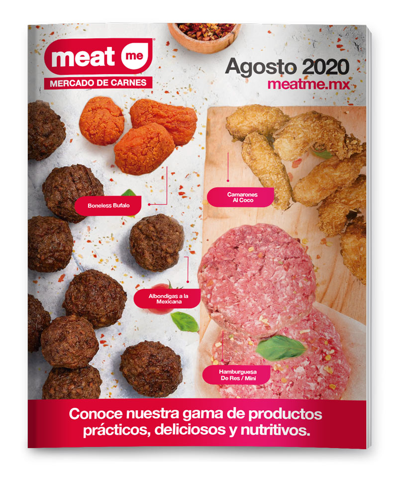 productos meatme