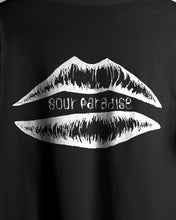 Load image into Gallery viewer, Mountainous, Barreling Lips-  Back print - (unisex t-shirt)