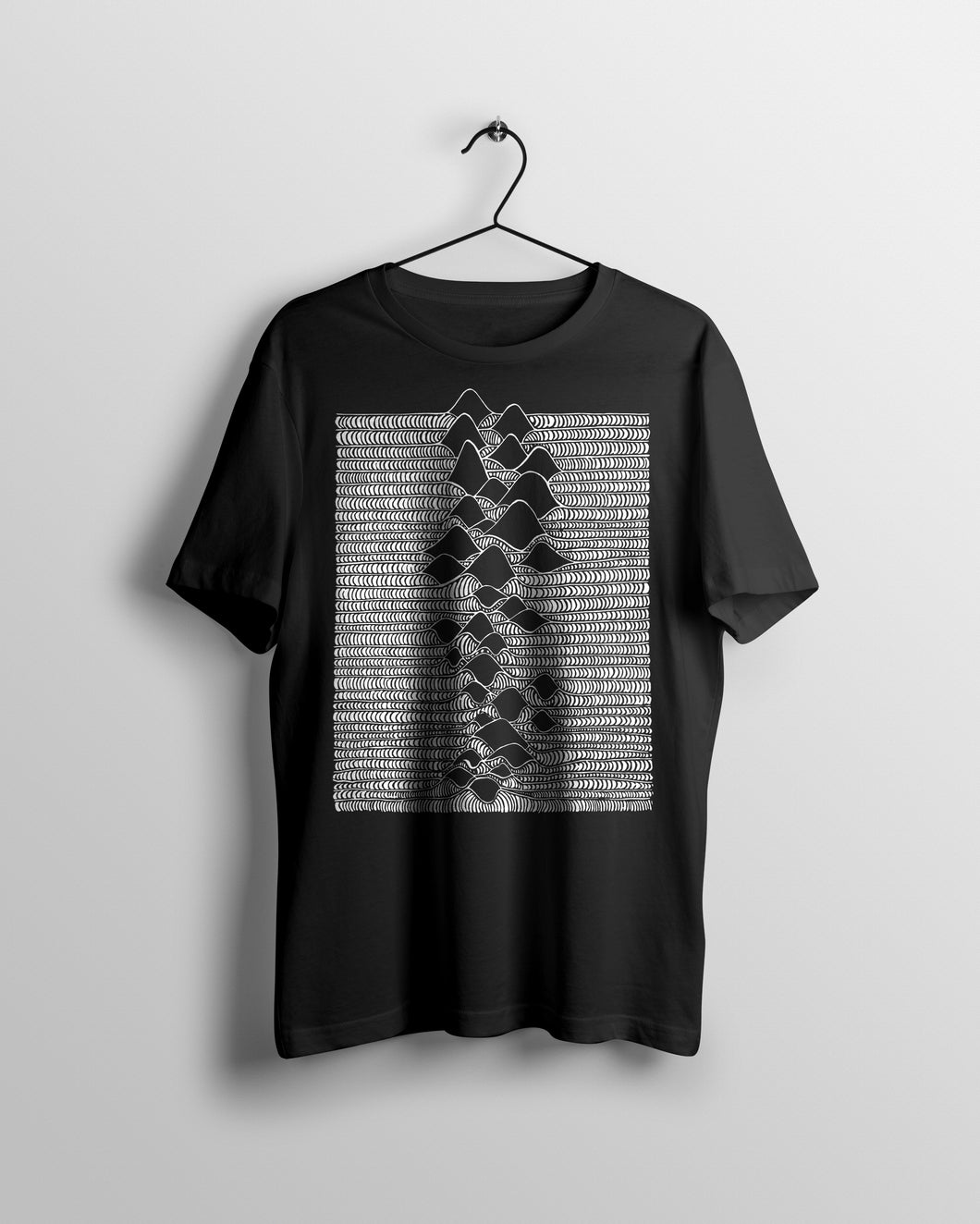 Known Pleasures - (unisex t-shirt)