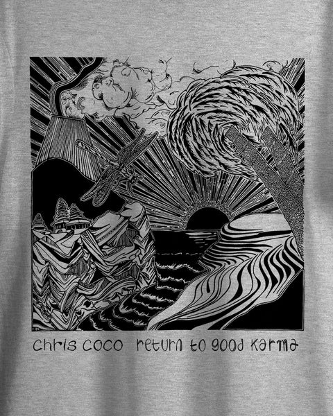 Return to Good Karma - Sweatshirt