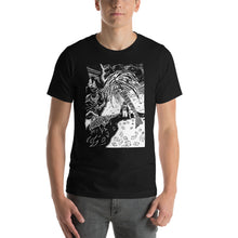 Load image into Gallery viewer, Dawn Patrol - (unisex t-shirt)
