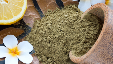 Henna Powder: Facts and Uses