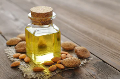 6 Amazing Benefits of Sweet Almond Oil for Face,Skin, Hair, and Overall Health