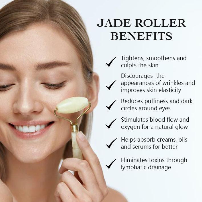 JADE ROLLER BENEFITS
